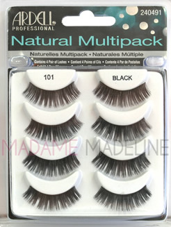 c25f747153b - False Eyelashes