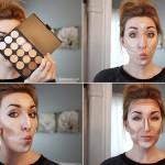 Make Sense Of Makeup with these 27 Charts