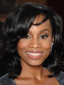 Anika Noni Rose arrives at the 79th Academy Awards held, at the Kodak Theater on Hollywood Boulevard in Los Angeles, CA, USA on February 25, 2007. Photo by Hahn-Khayat-Douliery/ABACAUSA.COM (Pictured : Anika Noni Rose) (Newscom TagID: abaphotos264251) [Photo via Newscom]