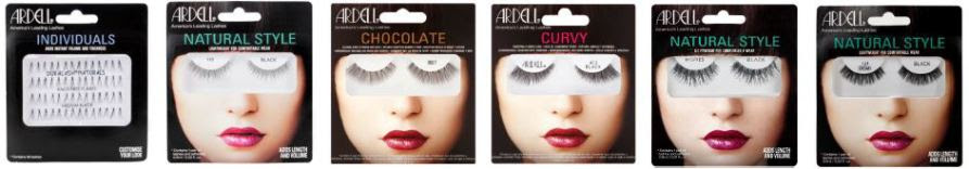 Ardell Lashes Press On Lashes
