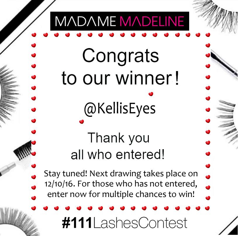 drawing-2111lashescontest winner