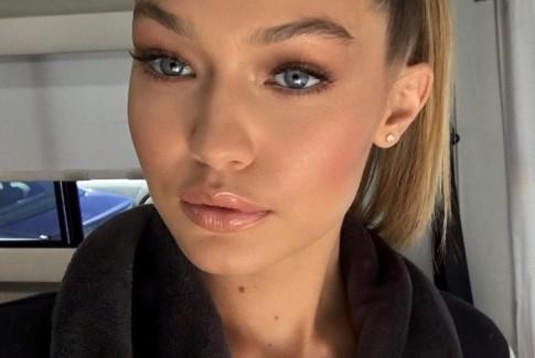 Beautiful Model False Eyelashes