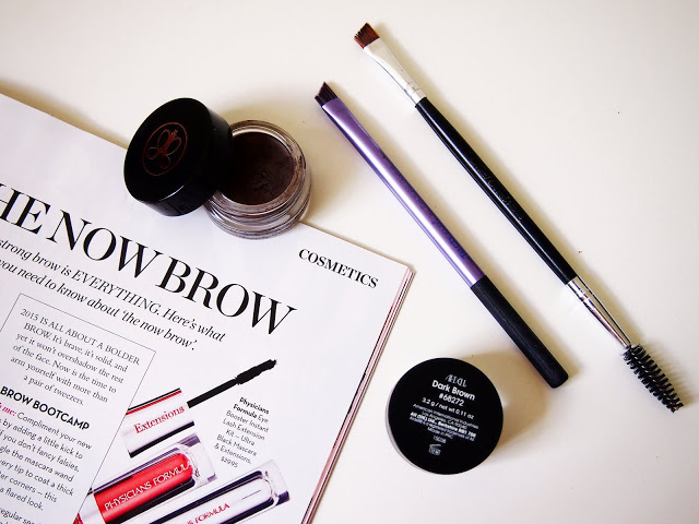 Brow Showdown