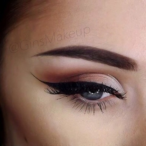 Smoky Glam