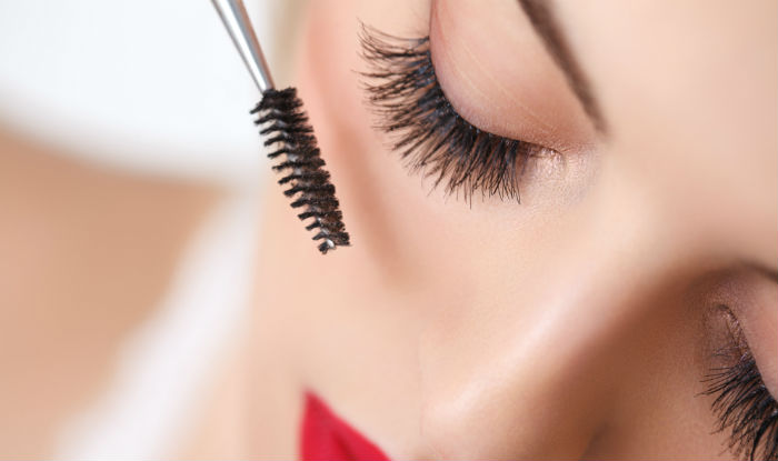 Mascara For Blending