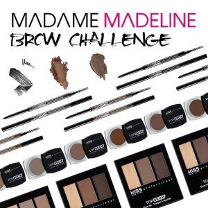 MM Brow Challenge
