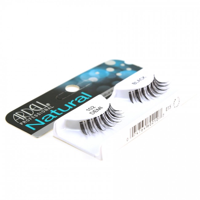 ardell fashion lashes #102 demi