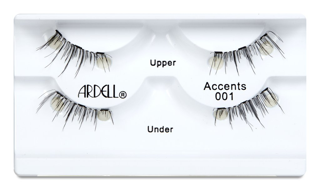 Ardell Magnetic Accents in 001
