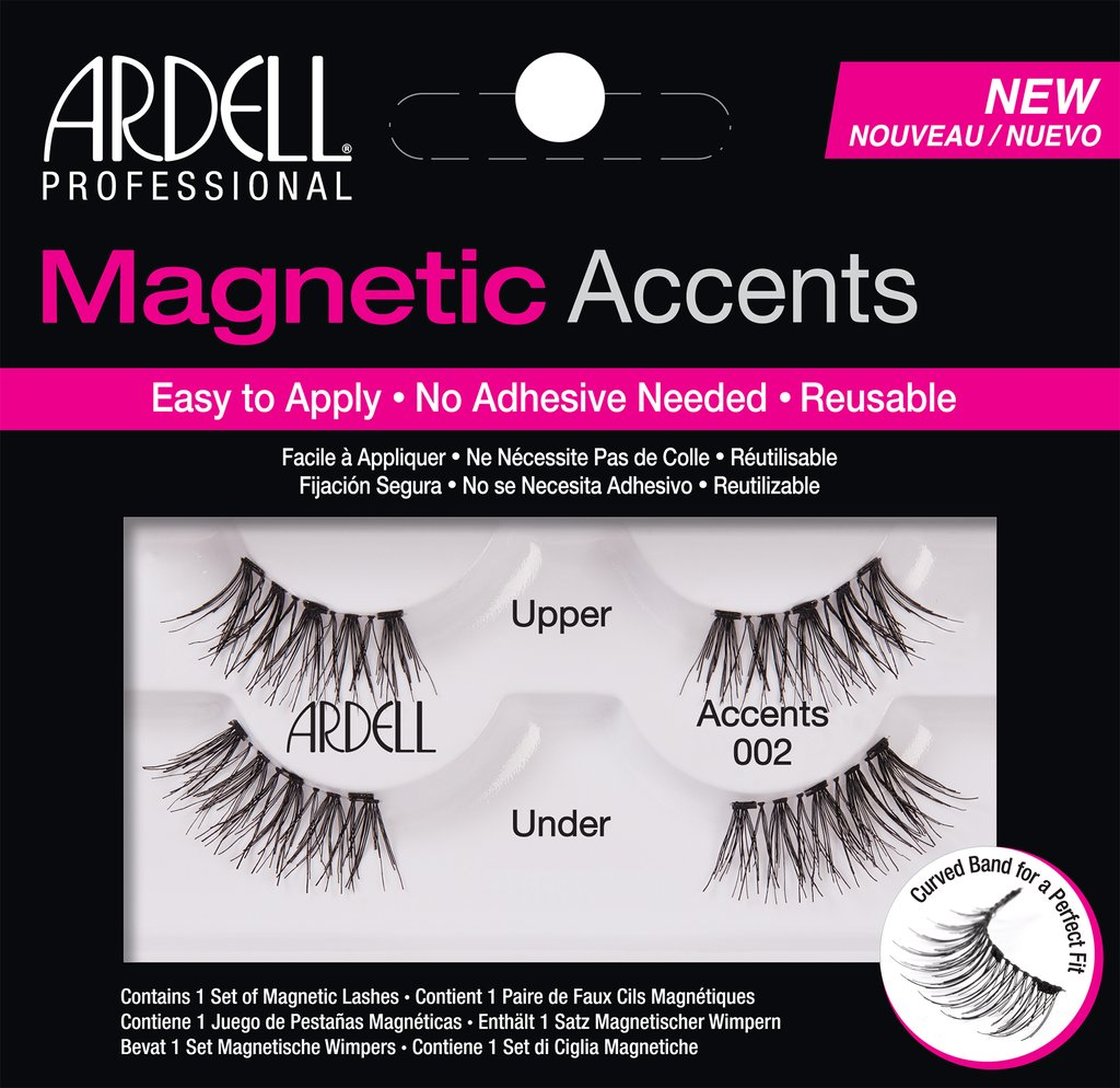 Ardell Magnetic Accents in 002