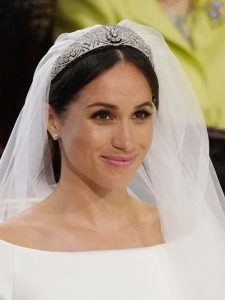 Meghan Markle Make Up