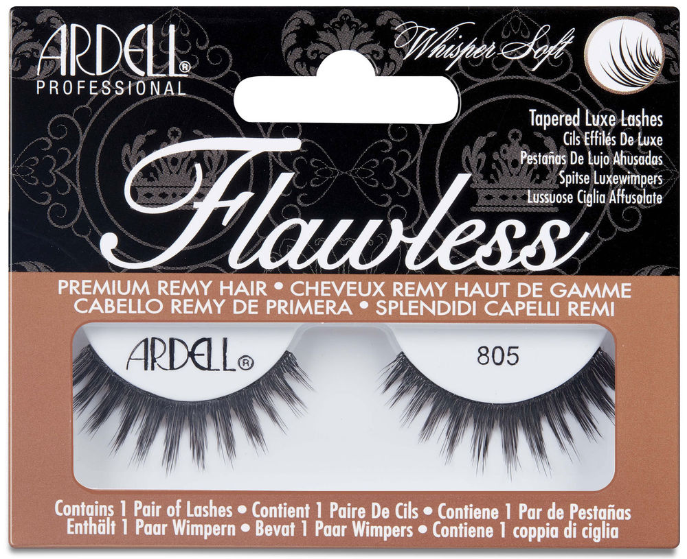 Ardell Flawless Tapered Luxe Lashes #805