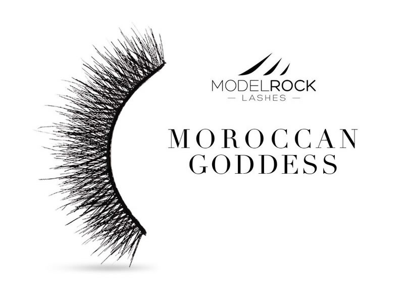ModelRock Goddess Lashes