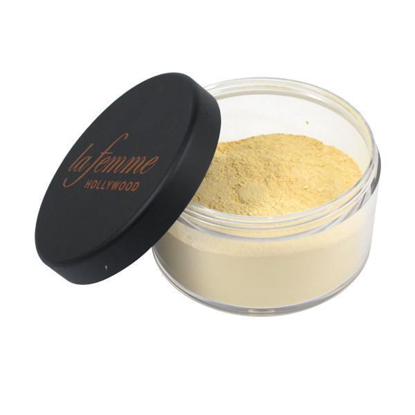 La Femme Loose BANANA Powder (new mattifying)
