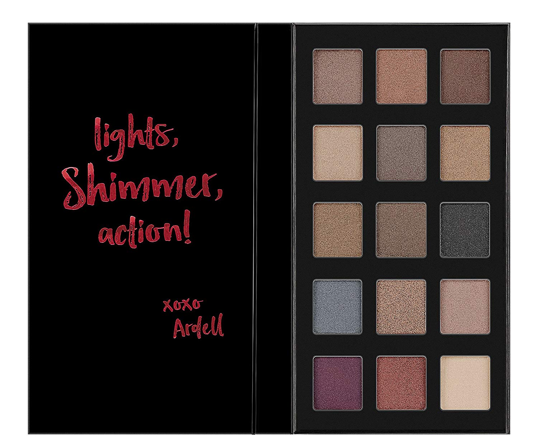 Ardell Beauty Pro Eyeshadow Palette