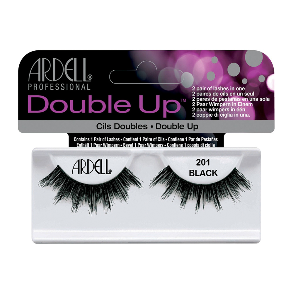 136deb5792f Ardell Double Up Lash 201, Eylure The Lash Edits Collection - Madame  Madeline Lashes