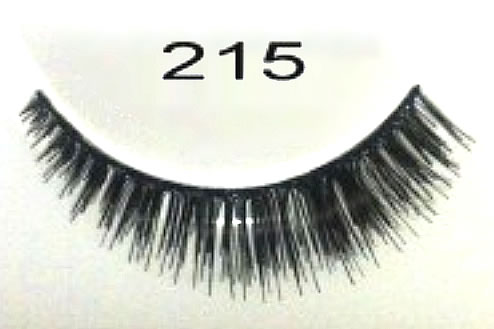 Elise Faux Eyelashes #215