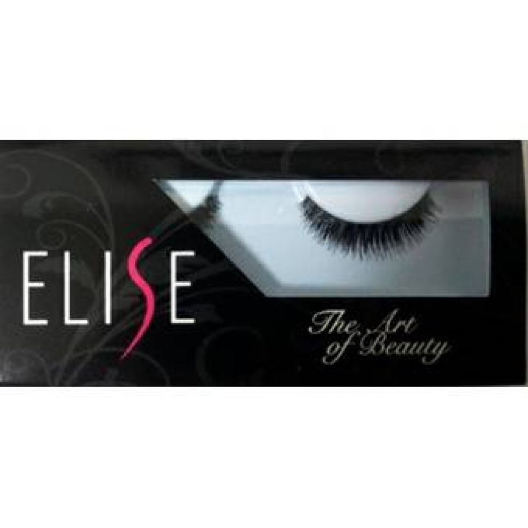 Elise Faux Eyelashes #215