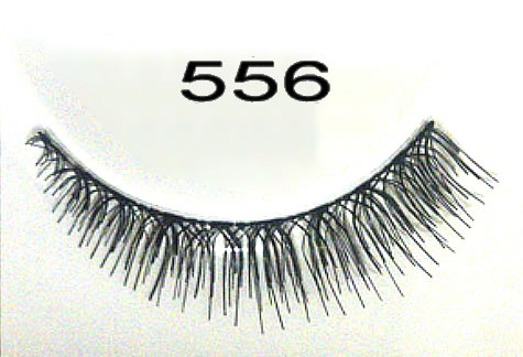 Elise Faux Eyelashes #556
