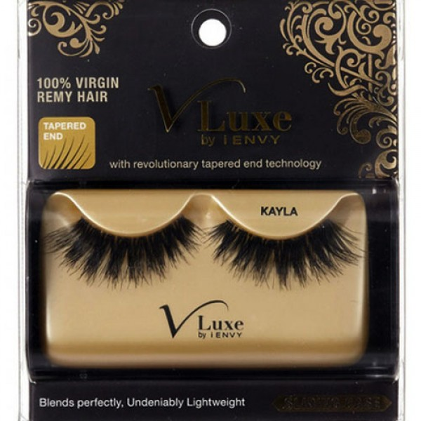 V-Luxe by i-Envy 100% Virgin Remy Hair – Kayla