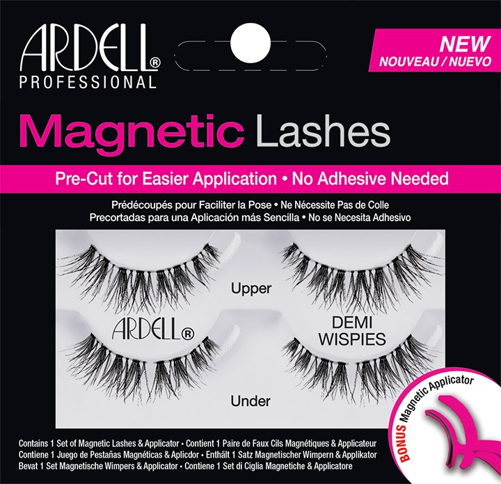 Ardell Magnetic Lash Pre-Cut Demi Wispies