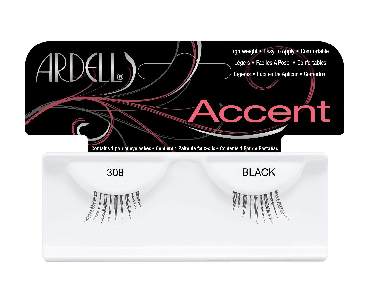Ardell Accents Lashes 308