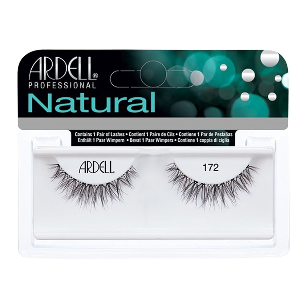 Ardell Natural Eyelashes #172