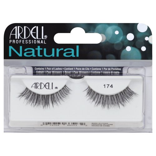 Ardell Natural Eyelashes #174