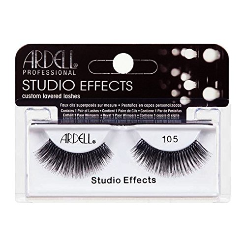 z.Ardell Studio Effects #105 Lashes - BOGO (Buy 1, Get 1 Free Deal)