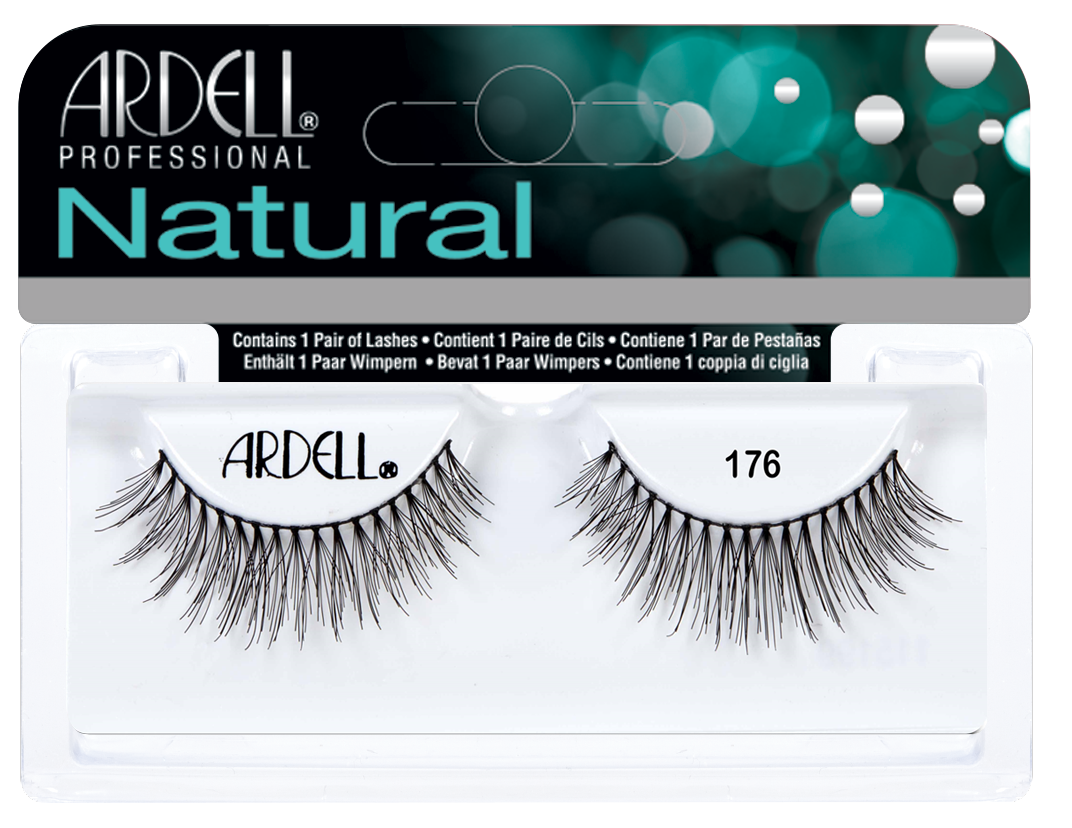 Ardell Natural Eyelashes #176