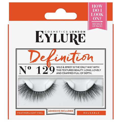 Eylure Naturalites DEFINITION Lashes N° 129