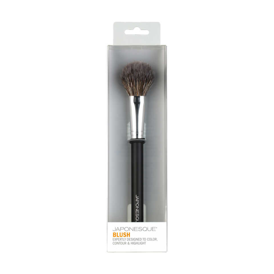 JAPONESQUE Blush Brush