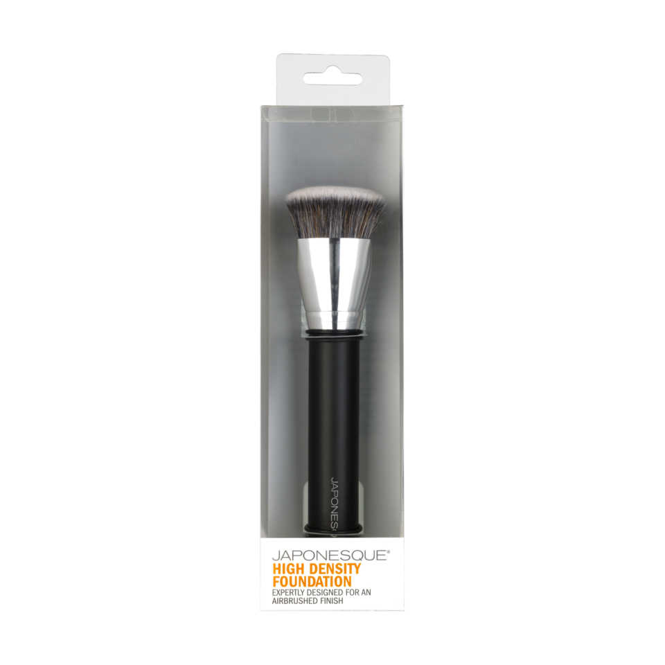 JAPONESQUE High Density Foundation Brush