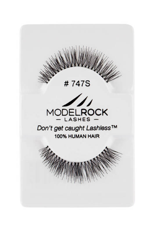 MODELROCK LASHES Kit Ready #747s