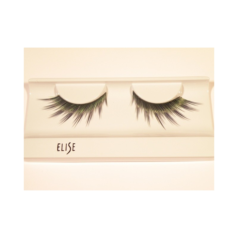 Elise Faux Eyelashes #064