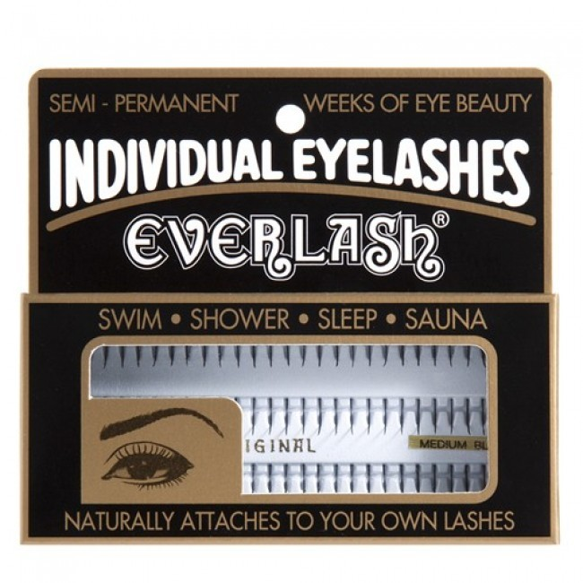 Everlash Single MEDIUM Lashes