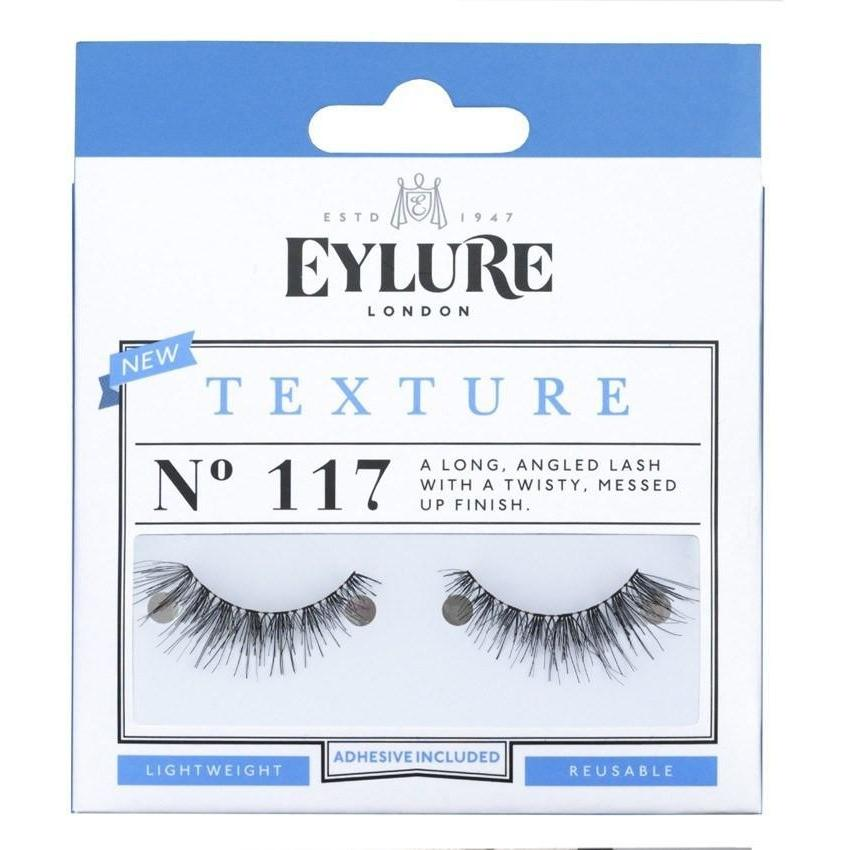 Eylure Naturalites TEXTURE Lashes N° 117