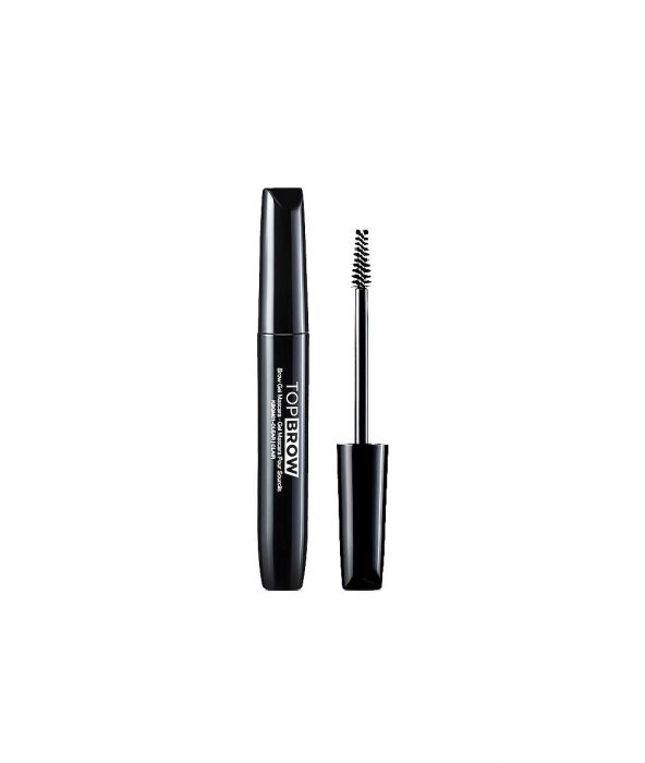 KISS Professional Top Brow Eyebrow Gel Mascara Clear 0.28oz (kbgm01)