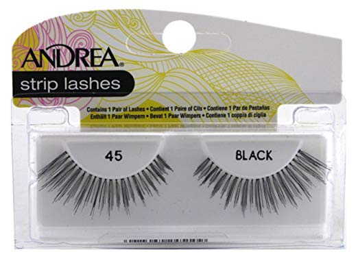 Andrea ModLash Strip Lash #45