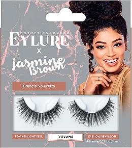 EYLURE X Jasmine Brown Francis so Pretty Lashes