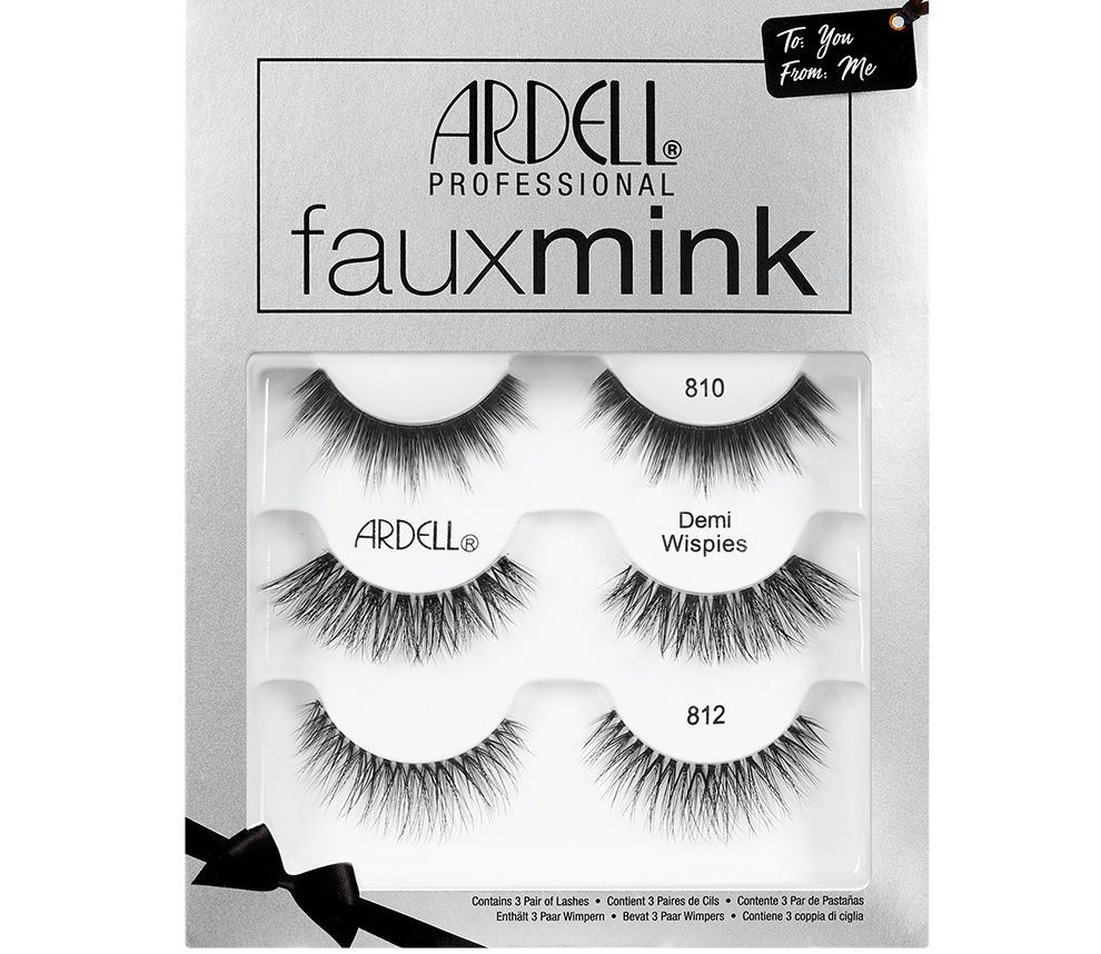 Ardell Faux Mink Variety 3 Pack #2 (71963)