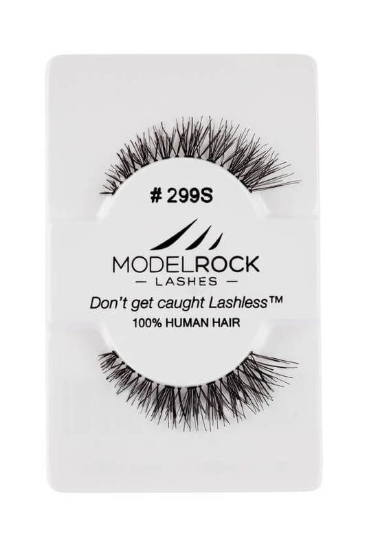 MODELROCK Kit Ready Lashes #299s