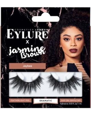 EYLURE X Jasmine Brown JayBee Lashes