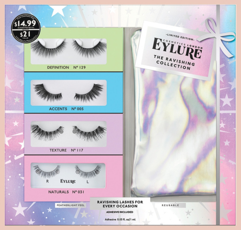 Eylure The Ravishing Collection