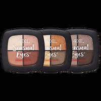 Ardell Beauty Sensual Eyes Eyeshadow Palette
