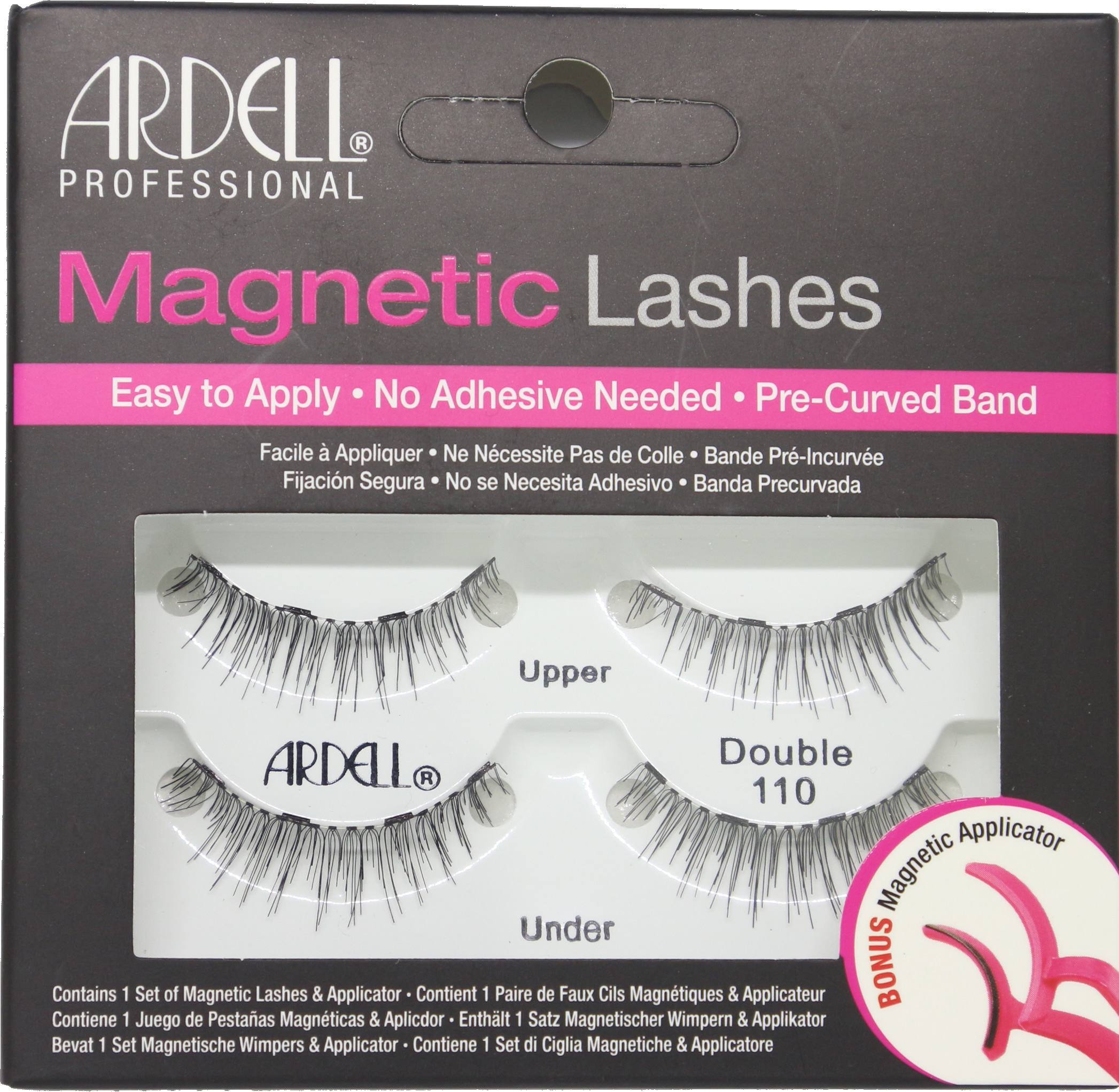 Ardell Magnetic Lash Double #110