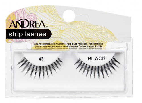 Andrea ModLash Strip Lash #43
