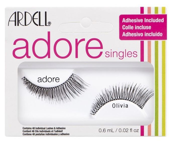 Ardell Adore Fashion Lashes Olivia