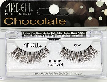 Ardell Chocolate Lash 887