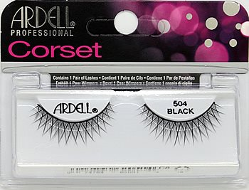 Ardell Corset Lashes 504