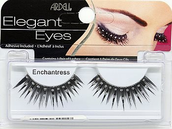 z.Ardell Elegant Eyes Enchanting Lashes